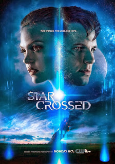 STAR CROSSED 1X08 ONLINE