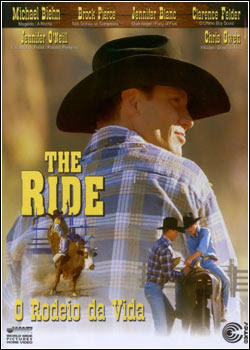 Download - The Ride - O Rodeio da Vida DVDRip - Dublado