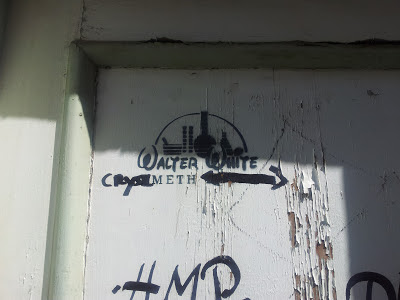 Schablonen, Streetart, Urbanart, Stencil