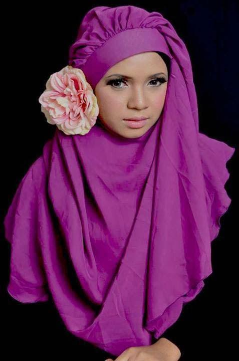 Hijab jamil