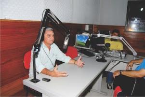 Programa impacto da cidade de catu