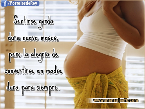 Frases bonitas para una madre