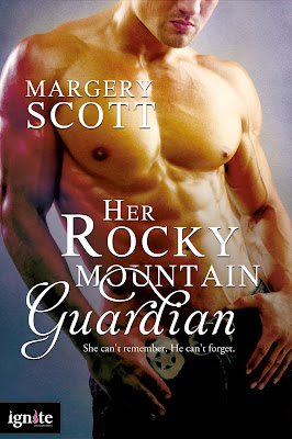 Blog Tour – Guest Post + Giveaway: Her Rocky Mountain Guardian by Margery Scott