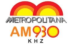 Rádio Metropolitana Ao Vivo