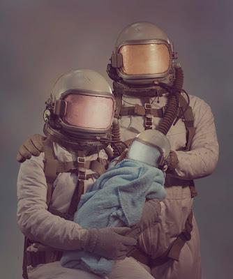 Повышение частоты Шумана - переход человечества в другой мир