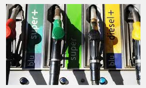 Stop ai prezzi del carburante