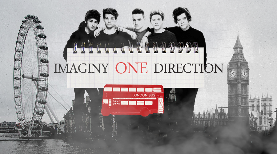 Imaginy One Direction