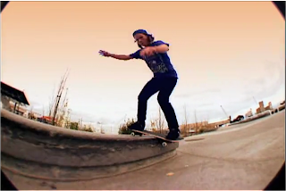 emerica stay gold b-side kevin long