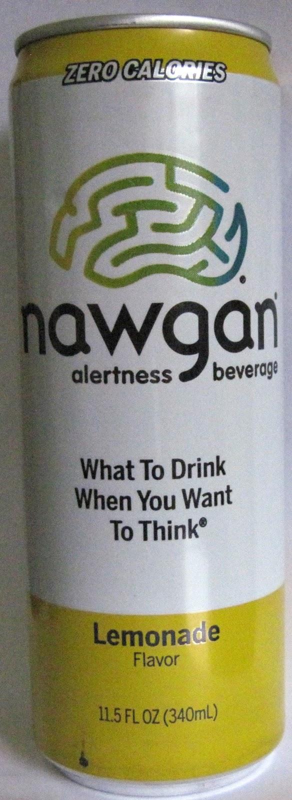 Nawgan Energy Drink