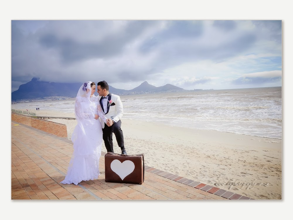 DK Photography Slideshow-0658 Rahzia & Shakur' s Wedding  Cape Town Wedding photographer