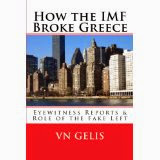 How the IMF Broke Greece