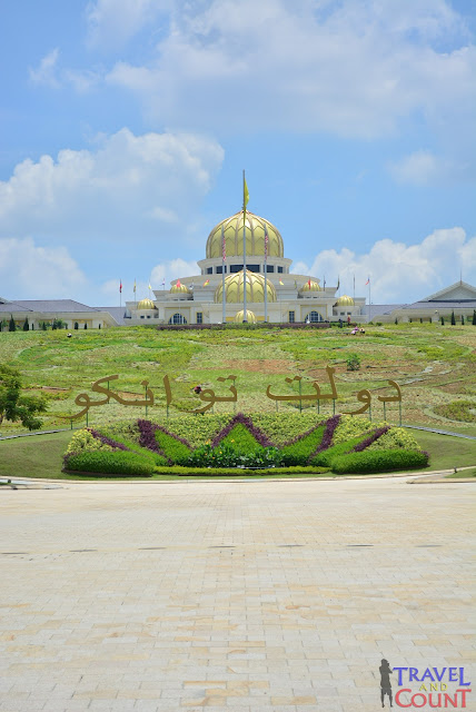 Istana Negara mosque