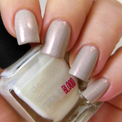 Deborah Lippmann True Blood Sookie Duo layered