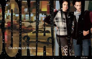 Bonanza Glamorous Winter