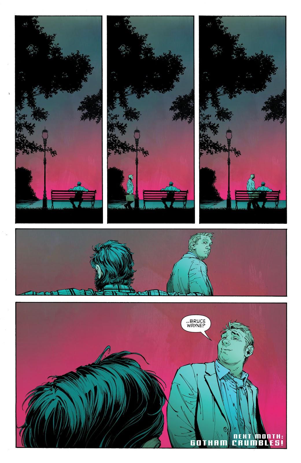 Batman (2011) Issue #41 #60 - English 24