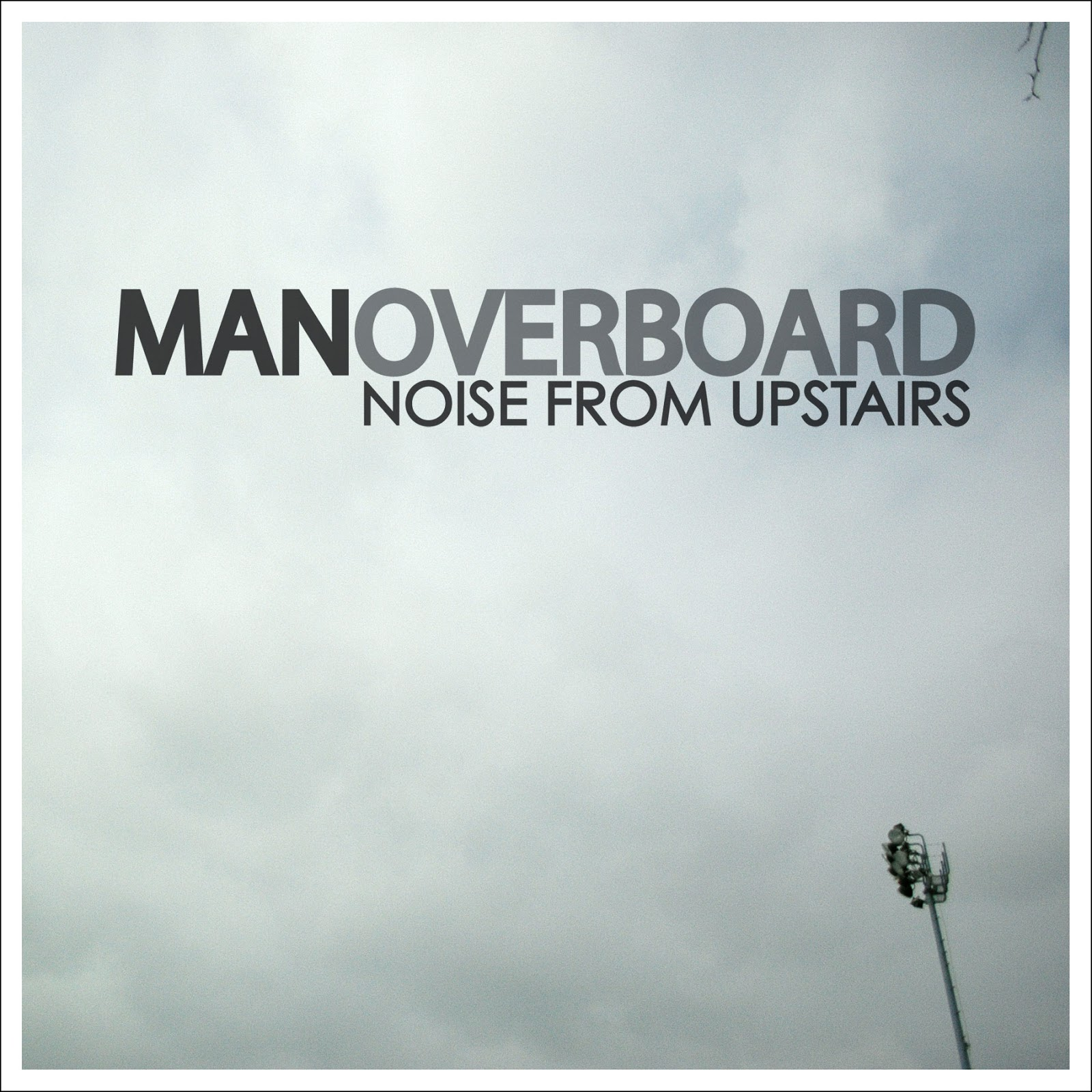 Man Overboard Dreaming �������