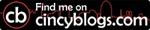 Find me on CincyBlogs.com...