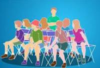 Il gioco delle sedie: intrattenimento utile per compleanni bambini