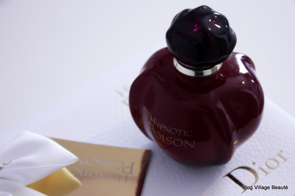 HYPNOTIC POISON CHRISTIAN DIOR REVIEW