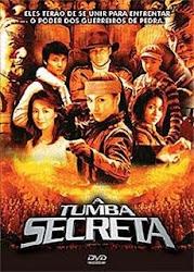 Baixe imagem de A Tumba Secreta (Dublado) sem Torrent