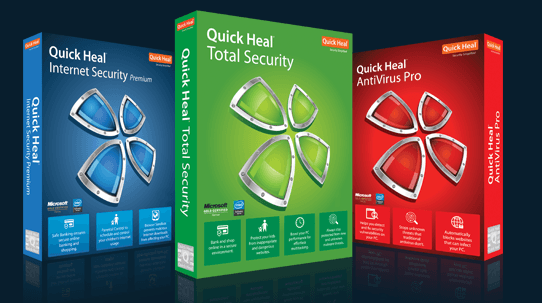 quick heal total security 2018  crack for windows 7
