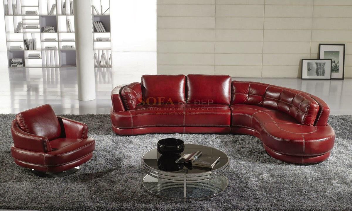 Sofa cao cấp 014