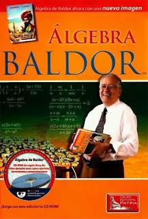 algebra de baldor nueva imagen 2015 | pdf completo