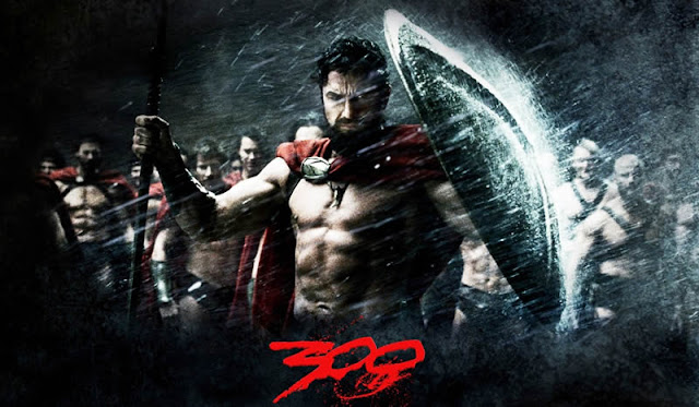 &#39;300: Rise of An Empire&#39; Movie!