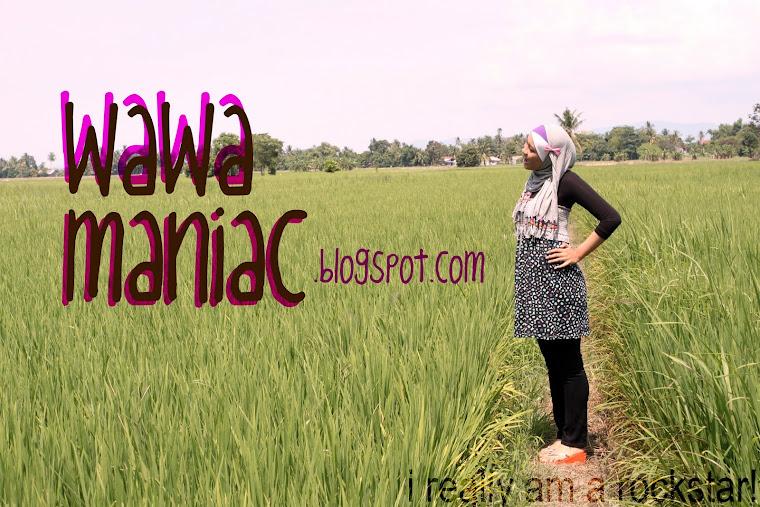 WAWA MANIAC