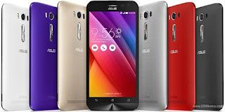 Asus Zenfone 2 (gsmarena.com)