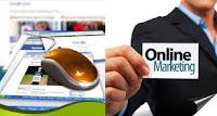 teknik menjual online