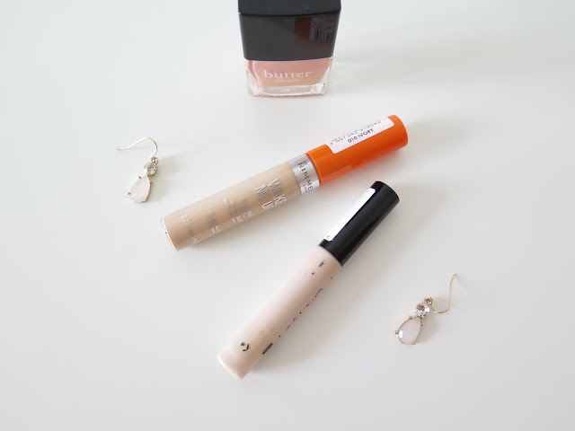 rimmel wake me up, collection lasting perfection