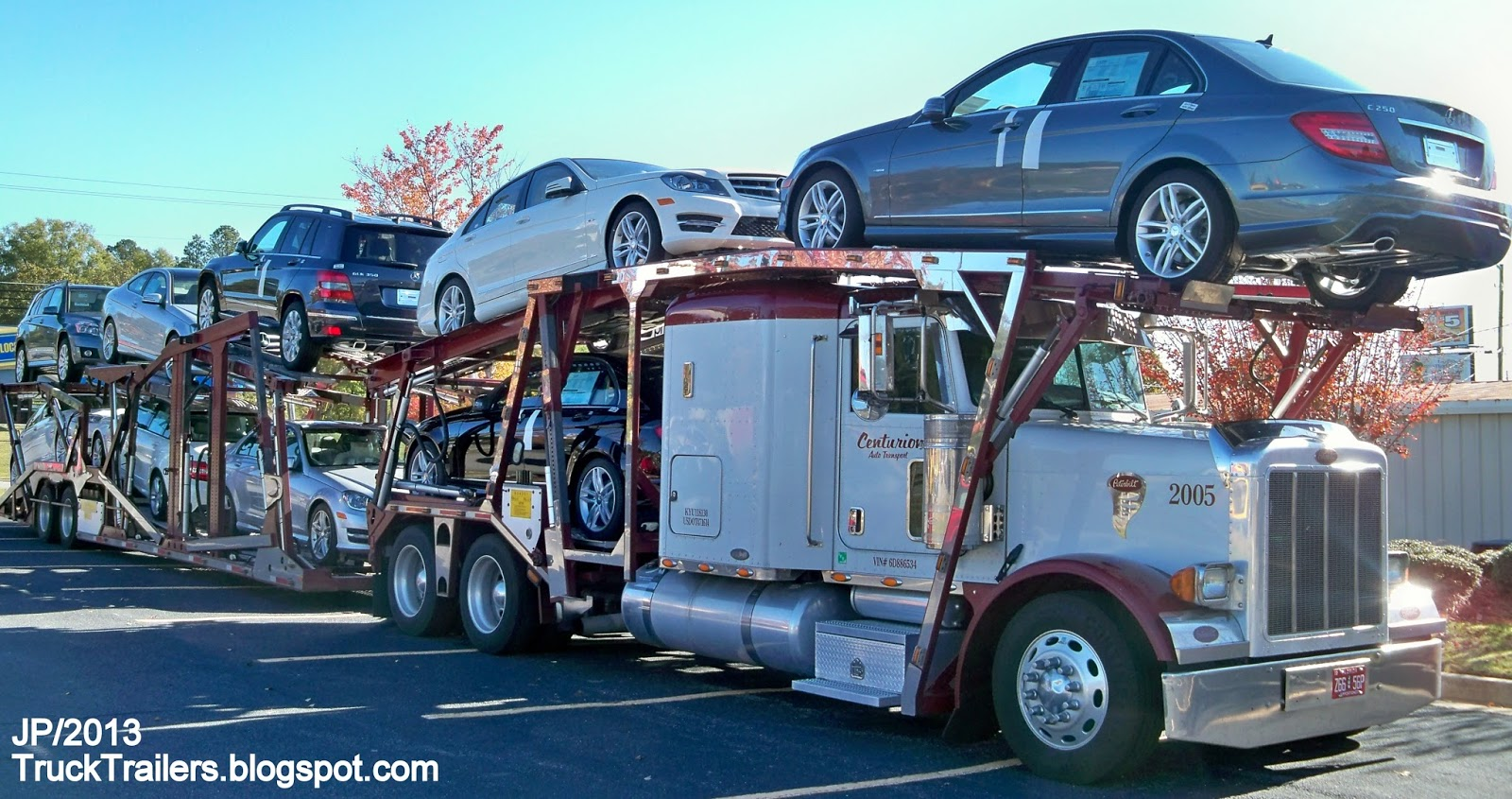 Car Transport Quote How Brand New Cars Auto Transport Quote  A Florida Direct Car