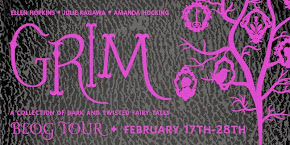 GRIM Blog Tour and Giveaway