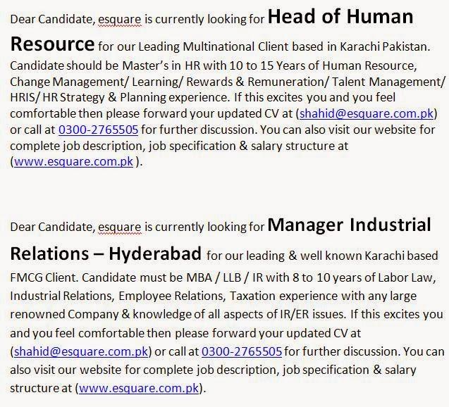 employment headhunters