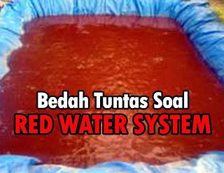 Red Water System, Artikel, Kolam Lele, Management Air, Padat Tebar, Panduan, Tips dan Trik