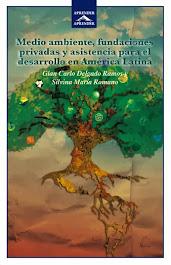 Medio ambiente, fundaciones privadas y asistencia para el desarrollo en América Latina