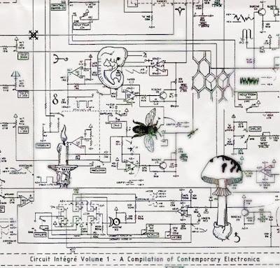 Dat Rayon / FOQL / RNA2 / Gaap Kvlt: Circuit intégré Vol. 1