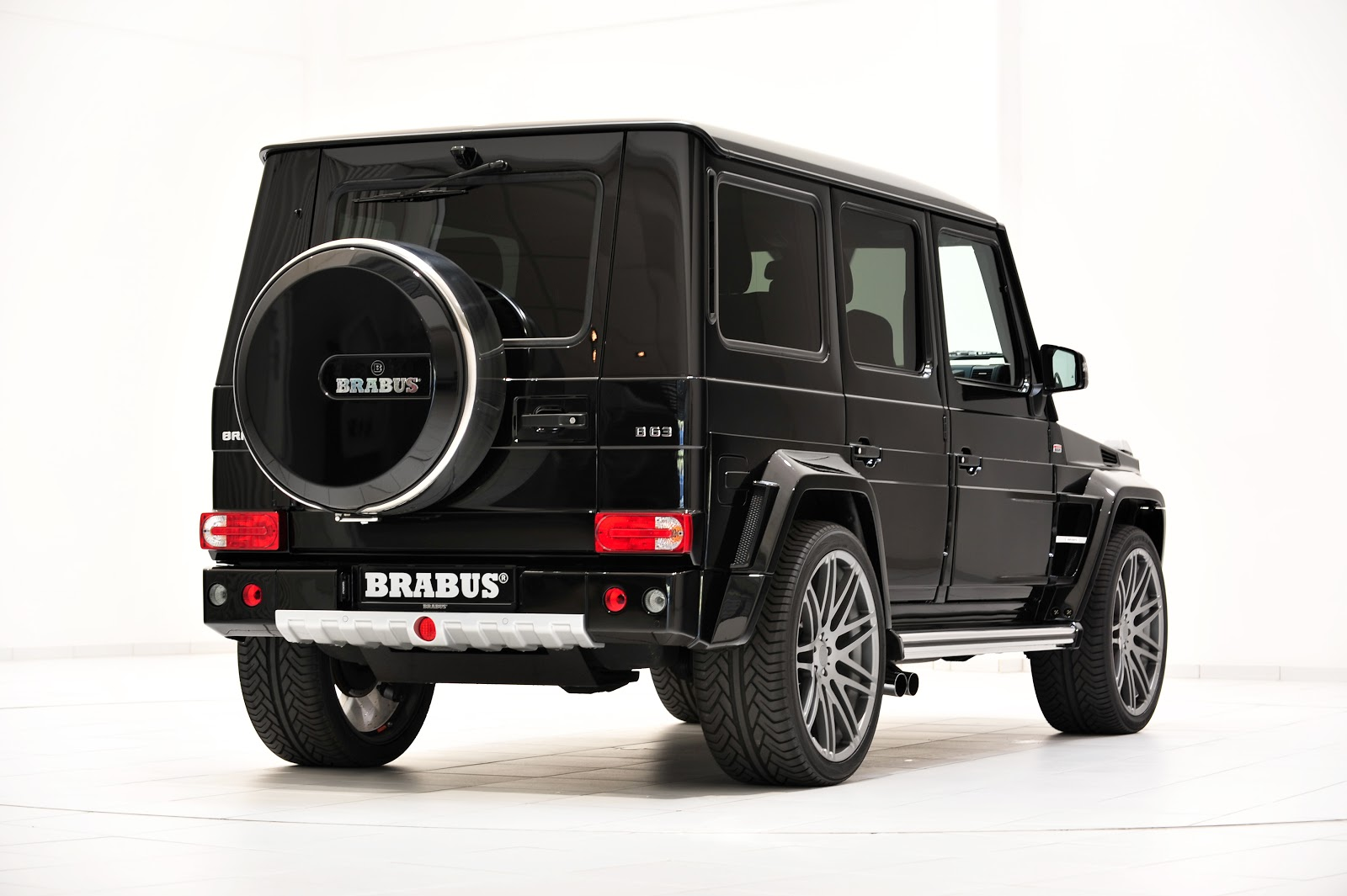 der tuningblogger mercedes g 63 amg brabus tuning. Black Bedroom Furniture Sets. Home Design Ideas