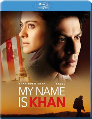 My Name Is Khan (2010)