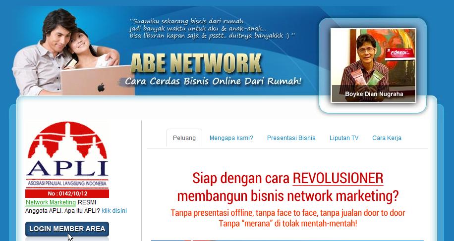ABE Network