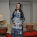 Charmee Kaur Photos in Salwar Kameez at South Scope Calendar 2014 Launch 10