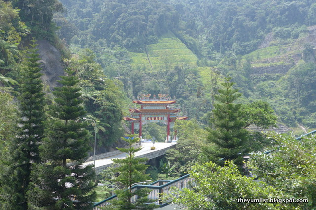 genting highlands, attractions