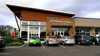 Kukai Ramen & Izakaya, Beaverton