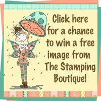 Maandelijkse stempel bij Stamping Boutique