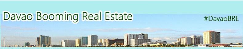 Davao Booming Real Estate
