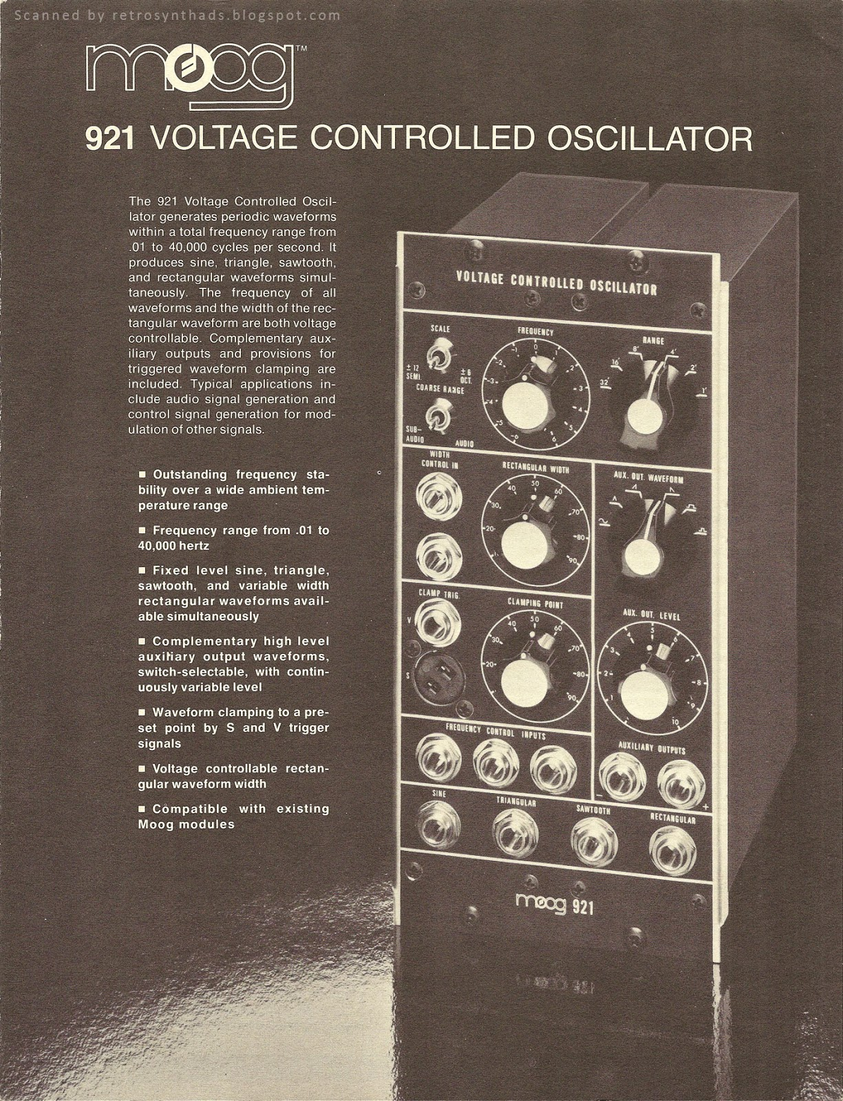 http://retrosynthads.blogspot.ca/2014/09/moog-921-voltage-controlled-oscillator.html