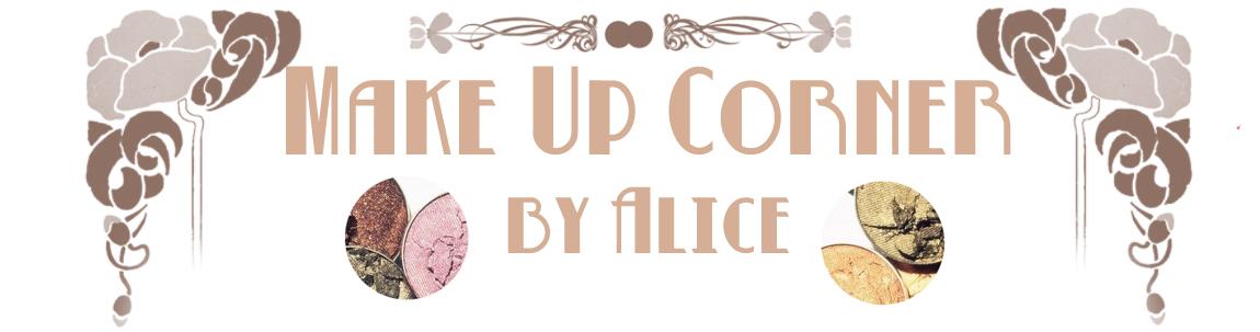 Make Up Corner
