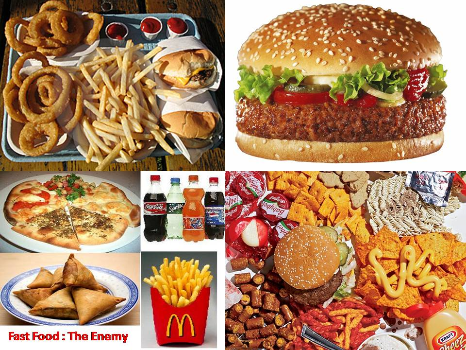 News n views fast food and its effects for American culture cuisine