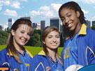 Kız Futbol Oyunu